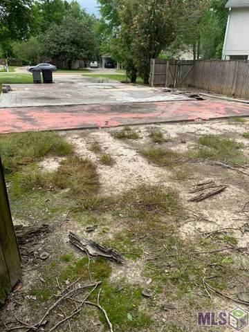 625 Hadley Dr, Baton Rouge, LA 70820 (#2021006381) :: Smart Move Real Estate