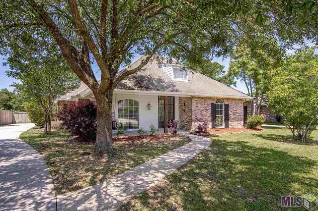 3244 White Shadows Dr, Baton Rouge, LA 70817 (#2021006398) :: Smart Move Real Estate