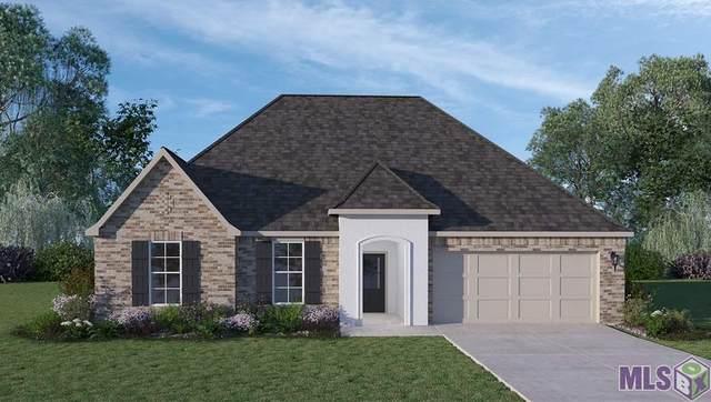 40132 Shumard Oak Ave, Gonzales, IN 70737 (#2021006411) :: RE/MAX Properties