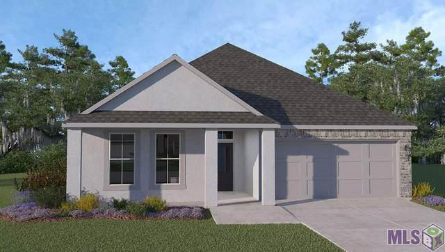 7567 Scarlet Oak Dr, Gonzales, LA 70737 (#2021006418) :: RE/MAX Properties
