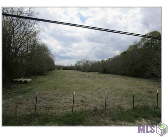 TBD Lower Zachary Rd, Zachary, LA 70791 (#2021006433) :: Patton Brantley Realty Group