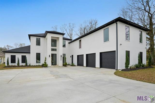 37251 Swamp Rd, Prairieville, LA 70769 (#2021006435) :: Patton Brantley Realty Group