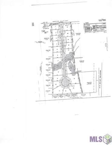 000 Myrtle Ln, Baton Rouge, LA 70810 (#2021006436) :: Smart Move Real Estate