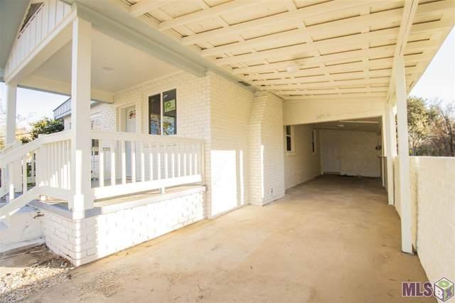 428 E Mckinley St, Baton Rouge, LA 70802 (#2021006442) :: RE/MAX Properties