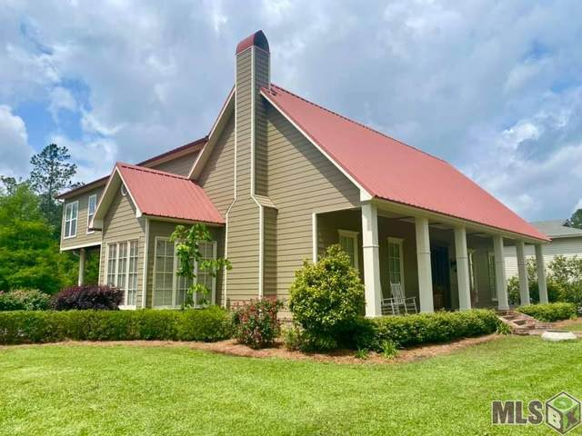 31702 River Pines Dr, Springfield, LA 70462 (#2021006465) :: Patton Brantley Realty Group
