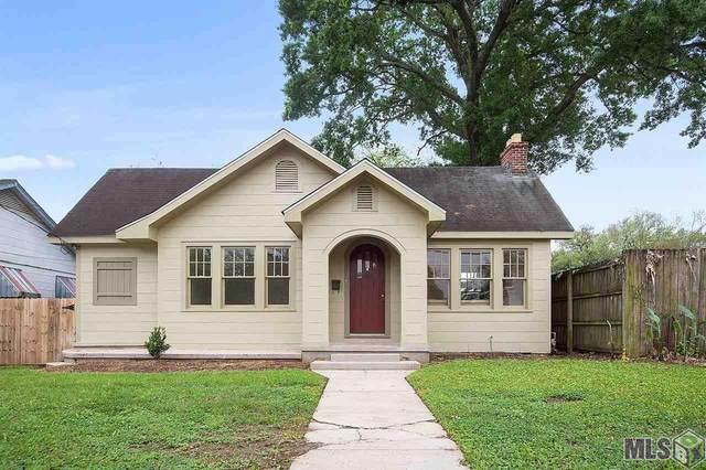 3032 North Blvd, Baton Rouge, LA 70806 (#2021006504) :: Smart Move Real Estate