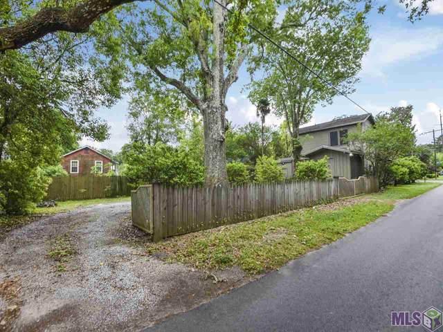 2310 Broussard, Baton Rouge, LA 70808 (#2021006514) :: RE/MAX Properties