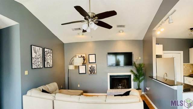 7744 Lasalle Ave #8, Baton Rouge, LA 70806 (#2021006519) :: Darren James & Associates powered by eXp Realty