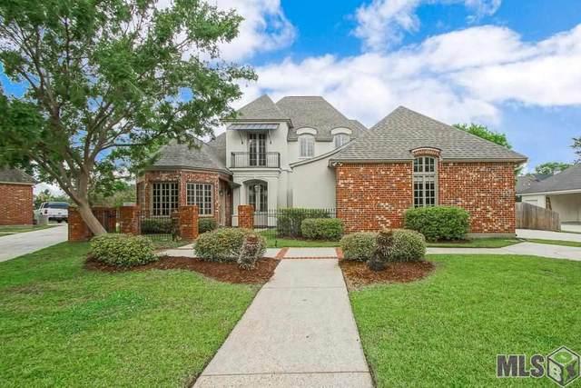 18651 Mossy Oak Ct, Prairieville, LA 70769 (#2021006529) :: Smart Move Real Estate