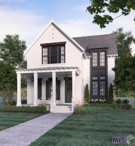 2116 Belfleur St, Baton Rouge, LA 70808 (#2021006563) :: RE/MAX Properties