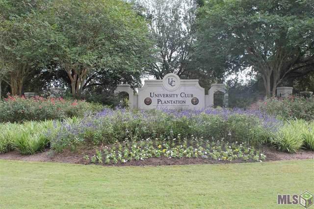 2533 Bayou Bengal Ct, Baton Rouge, LA 70810 (#2021006589) :: The W Group