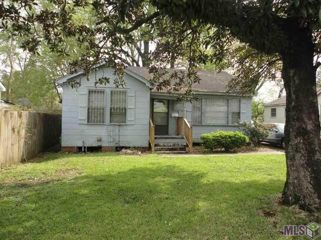 5070 Adams Ave, Baton Rouge, LA 70806 (#2021006599) :: RE/MAX Properties