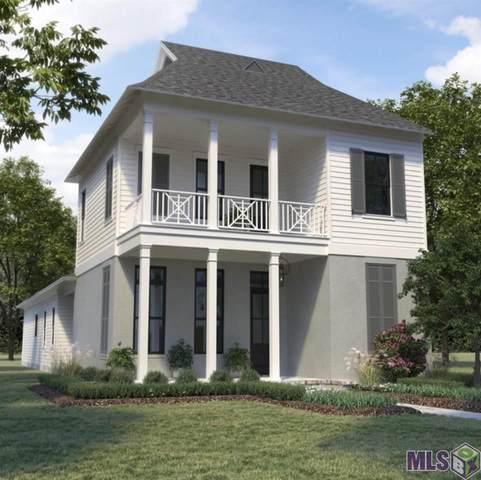 2122 Belfleur St, Baton Rouge, LA 70808 (#2021006638) :: RE/MAX Properties