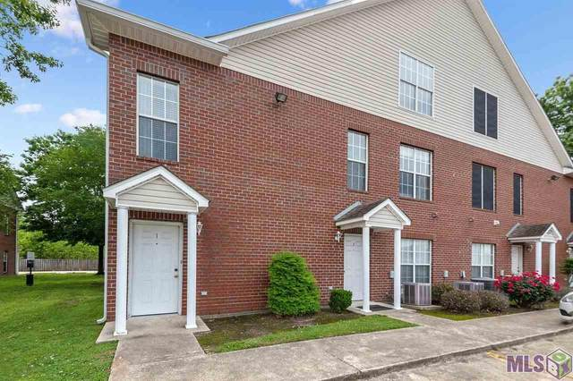 1500 Brightside Dr B1, Baton Rouge, LA 70820 (#2021006648) :: RE/MAX Properties