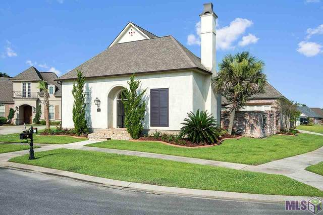 1550 Royal Troon Ct, Zachary, LA 70791 (#2021006662) :: Patton Brantley Realty Group