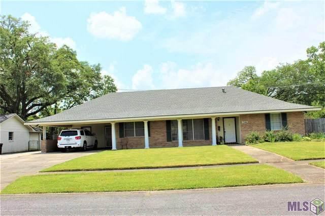 1344 Ashbourne Dr, Baton Rouge, LA 70815 (#2021006674) :: RE/MAX Properties