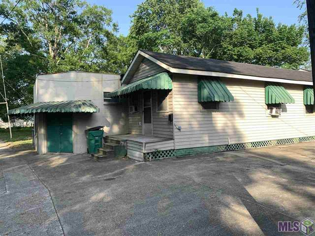 58667 Bayou Rd, Plaquemine, LA 70764 (#2021006675) :: RE/MAX Properties