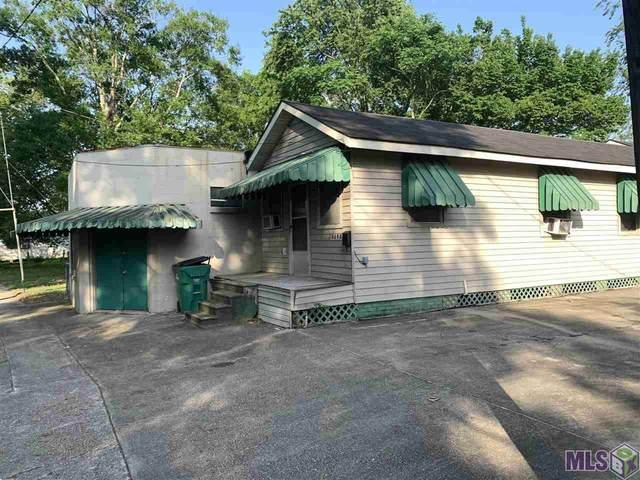 58667 Bayou Rd, Plaquemine, LA 70764 (MLS #2021006675) :: United Properties