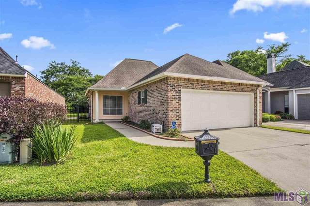 10135 Ambrose Ct, Baton Rouge, LA 70816 (#2021006681) :: RE/MAX Properties