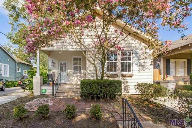 248 Maximillian St, Baton Rouge, LA 70802 (#2021006697) :: RE/MAX Properties
