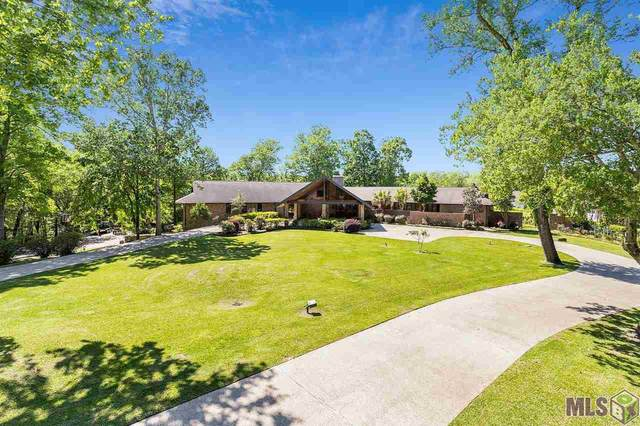 320 Highland Crossing St, Baton Rouge, LA 70810 (#2021006710) :: Patton Brantley Realty Group