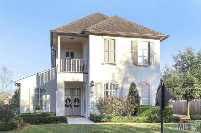 3022 Grand Field Ave, Baton Rouge, LA 70810 (#2021006713) :: RE/MAX Properties