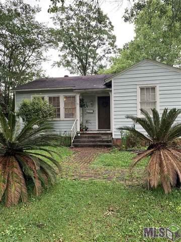 815 Wiltz Dr, Baton Rouge, LA 70806 (#2021006716) :: RE/MAX Properties