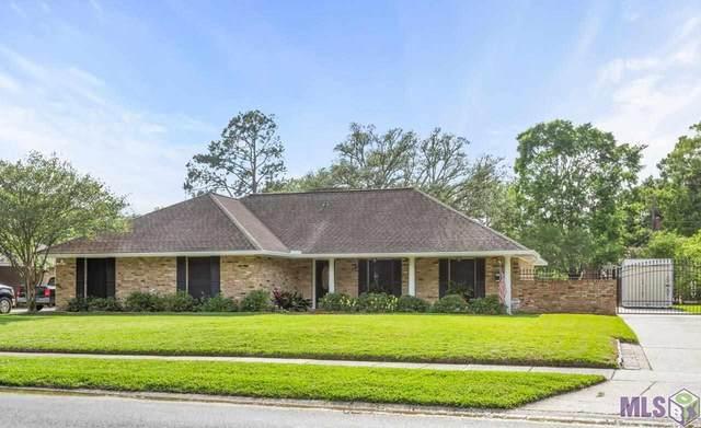 1160 Chevelle Dr, Baton Rouge, LA 70806 (#2021006717) :: RE/MAX Properties