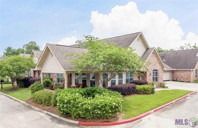 7111 Village Charmant #64, Baton Rouge, LA 70809 (#2021006723) :: RE/MAX Properties