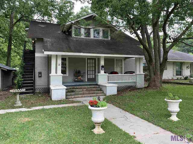 4049 Claycut Rd, Baton Rouge, LA 70806 (#2021006728) :: RE/MAX Properties