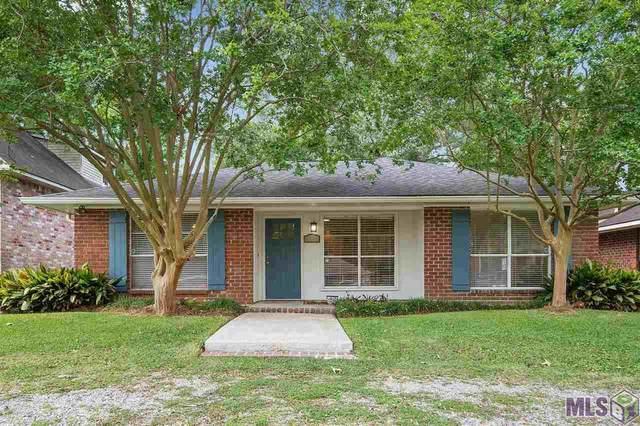 8636 Cullen Ave, Baton Rouge, LA 70809 (#2021006736) :: RE/MAX Properties