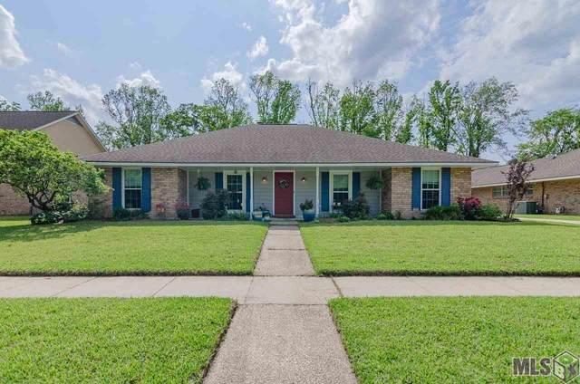 6448 Chippendale Dr, Baton Rouge, LA 70817 (#2021006739) :: Smart Move Real Estate