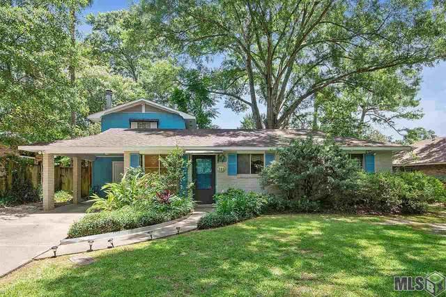 720 Rothmer Dr, Baton Rouge, LA 70808 (#2021006741) :: RE/MAX Properties