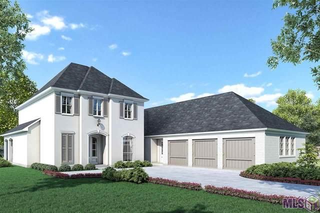 36546 Royal Oak Dr, Prairieville, LA 70769 (#2021006742) :: RE/MAX Properties