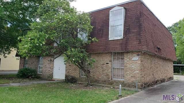 1131 Jim Taylor Dr, Baton Rouge, LA 70820 (#2021006750) :: RE/MAX Properties