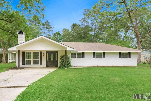 669 Riverview Dr, Baton Rouge, LA 70816 (#2021006758) :: RE/MAX Properties