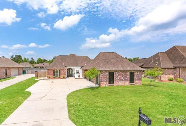 10687 Hollow Creek Ct, Denham Springs, LA 70726 (#2021006760) :: Smart Move Real Estate