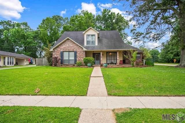 13416 Buckley Ave, Baton Rouge, LA 70816 (#2021006770) :: RE/MAX Properties
