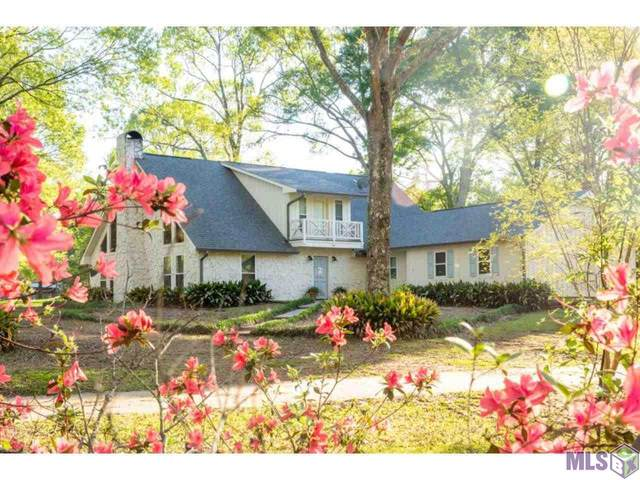 7681 Carah Dr, St Francisville, LA 70775 (#2021006793) :: RE/MAX Properties