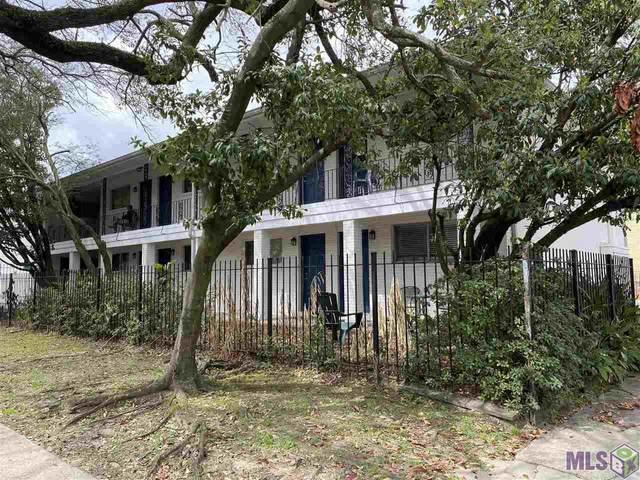 1901 Prytania #15, New Orleans, LA 70130 (#2021006799) :: RE/MAX Properties