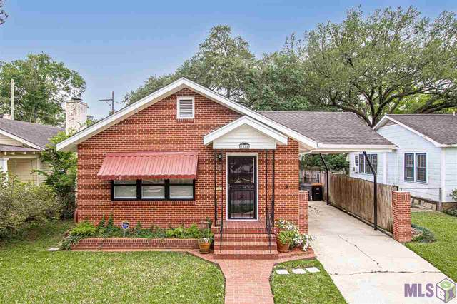 1828 Oleander St, Baton Rouge, LA 70802 (#2021006827) :: Patton Brantley Realty Group