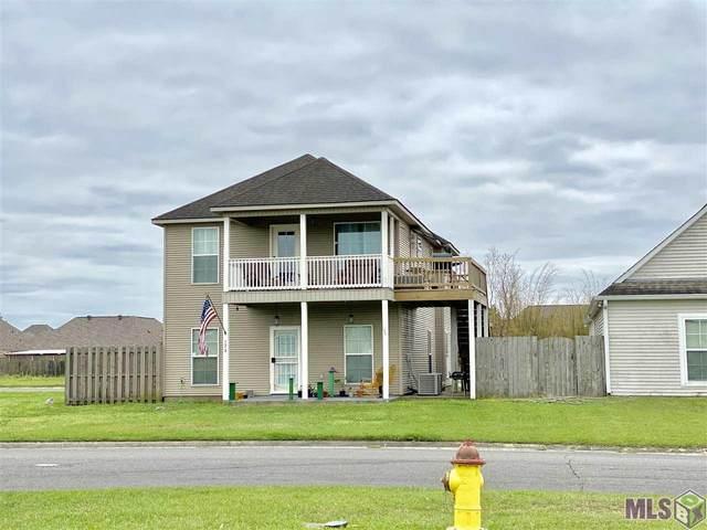 15155 La Hwy 44 57B, Gonzales, LA 70737 (#2021006835) :: David Landry Real Estate