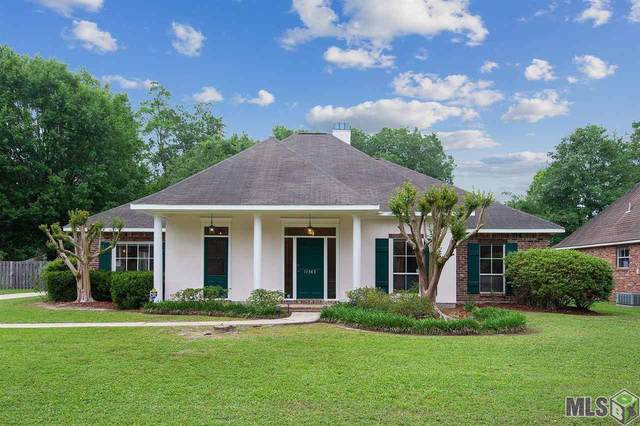18343 Wildlife Way Dr, Baton Rouge, LA 70817 (#2021006850) :: RE/MAX Properties