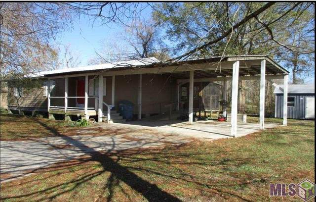 9416 Rod Anderson Rd, St Amant, LA 70774 (#2021006861) :: RE/MAX Properties