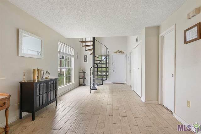 4912 Alvin Dark Ave, Baton Rouge, LA 70820 (#2021006868) :: RE/MAX Properties