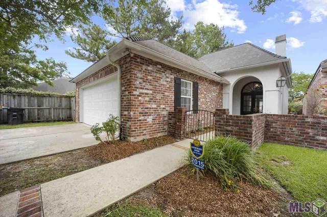 2015 Camellia Trace, Baton Rouge, LA 70808 (#2021006879) :: RE/MAX Properties