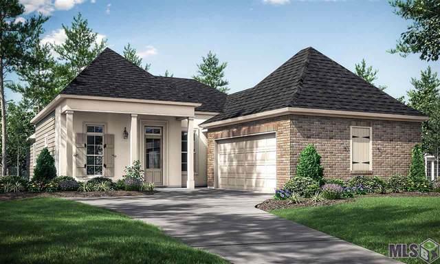 560 Longspur Ln, Baton Rouge, LA 70810 (#2021006881) :: RE/MAX Properties