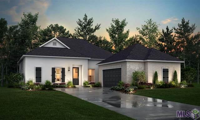 39249 Canopy Ct, Gonzales, LA 70737 (#2021006886) :: RE/MAX Properties