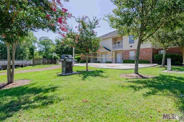 900 Dean Lee Dr #303, Baton Rouge, LA 70820 (#2021006900) :: Smart Move Real Estate