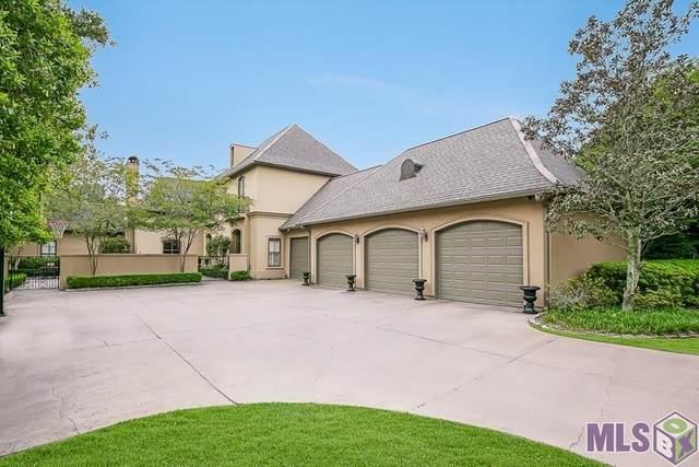 18827 St Clare Dr, Baton Rouge, LA 70810 (#2021006910) :: RE/MAX Properties